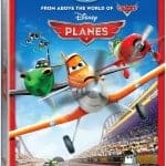 Holiday Gift Guide- Disney's Planes Review