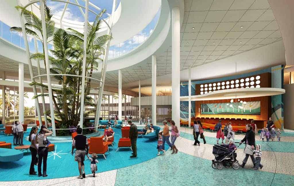 Universal Orlando Resort — New Cabana Bay Beach Resort Intro Offer