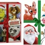 Holiday Gift Guide- Original Christmas Classics and DreamWorks Holiday Collection and RECIPE round-up!