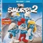 THE SMURFS 2 on Blu-ray 3D™, Blu-ray and DVD are hitting stores December 3rd