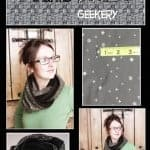 Holiday Gift Guide- Panjerize Infinity Scarf Giveaway!