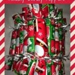 Make your Own Holiday Candy Poppers