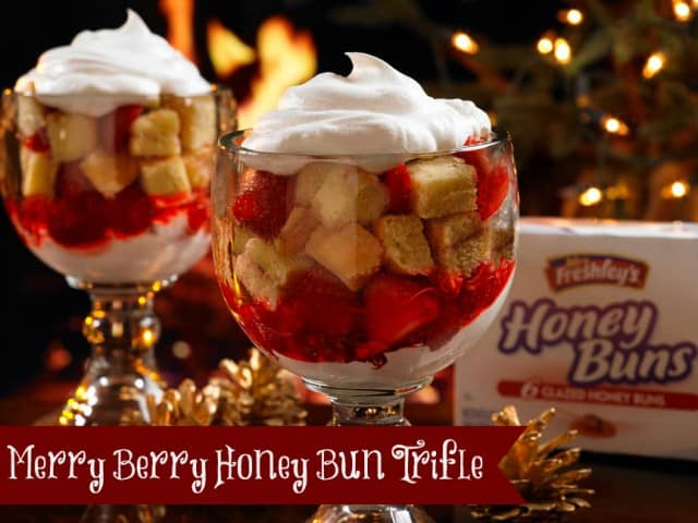 Merry-Berry-Trifle