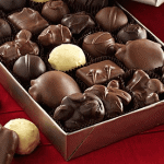 2 LB Fannie May Colonial Assortment Chocolates Review
