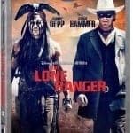 Holiday Gift Guide- Disney The Lone Ranger Blu-Ray