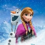 Disney's Frozen-  Have you seen it yet? #DisneyFrozen