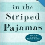 What I'm Reading Right Now- The Boy in the Striped Pajamas