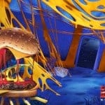 Cloudy With a Chance of Meatballs 2 Blu-ray Review