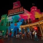 Antojitos Authentic Mexican Food open now at Universal Citywalk