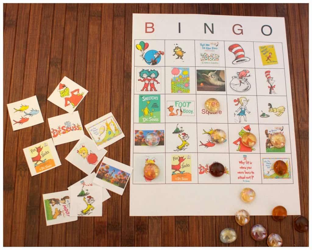 Printable Bingo