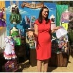 Disney's The Pirate Fairy Consumer Products #piratefairybloggers