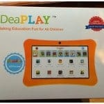 iDeaPLAY- Making Education Fun for Children