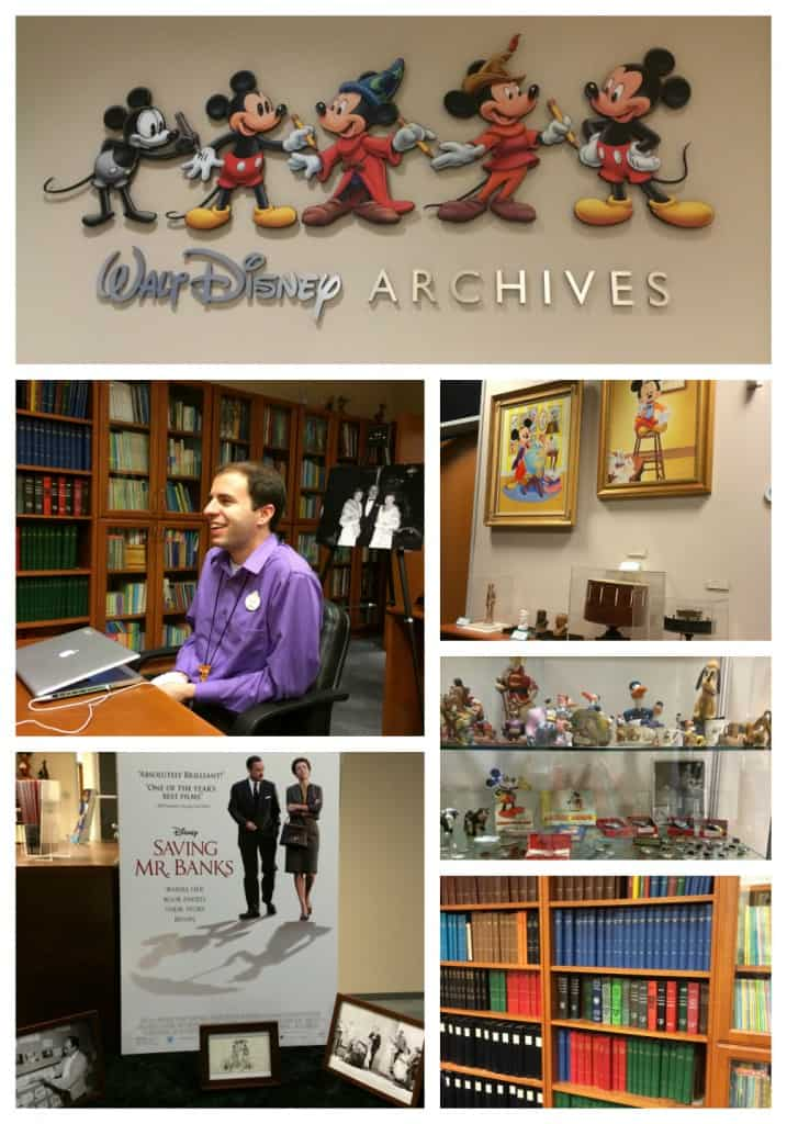 waltDisneyarchives