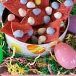 5 minute Easter Bark