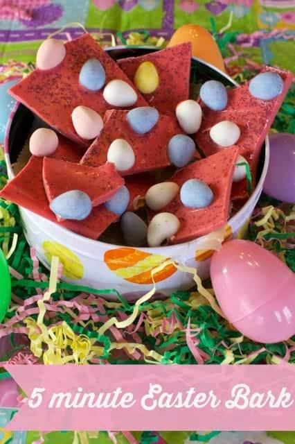EasterBark