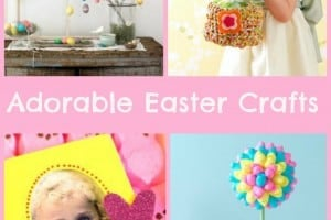 EasterCrafts