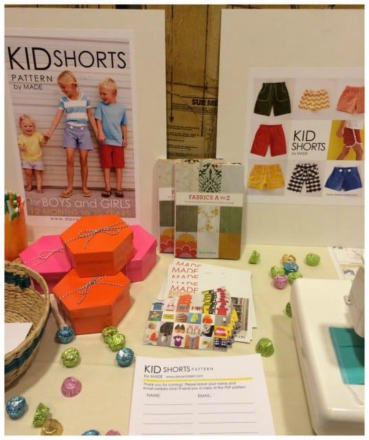KidsShorts
