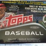 Topps Baseball Cards Review and Giveaway!