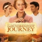 DreamWorks Pictures' THE HUNDRED-FOOT JOURNEY #100FootJourney