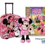 Minnie in Paris Prize Pack Giveaway #MinnieinParis