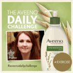 My three week long journey #AveenoDailyChallenge #Sponsored and #MC
