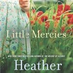 Summertime is the perfect time to read! #LittleMercies