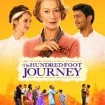 THE HUNDRED-FOOT JOURNEY In Theaters Today!!! #100FootJourney