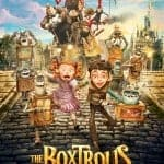 The Boxtrolls Featurette