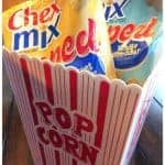 Shake up Your Popcorn Movie Night with Chex Mix Popped #ChexMixPopped