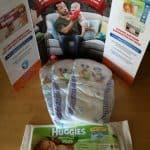 Huggies $50 Costco Gift Card Giveaway! #SnugandDryPlus