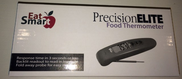 PackagingPrecisionEliteFoodThermometer