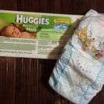 Special Huggies promotion at Costco this month! #SnugandDryPlus