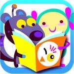 Theo & Julia Children's Magazine App