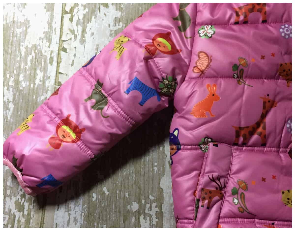 0bae6d16c Strawberry Kids – The Dolly Jacket - A Sparkle of Genius