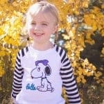 Peanuts' Signature Belle Apparel Line at Macy's