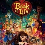 The Book of Life In theaters October 17, 2014 #BookOfLife