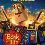 The Book of Life Giveaway #BookOfLife