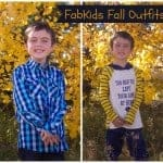 FabKids Fall Fashion