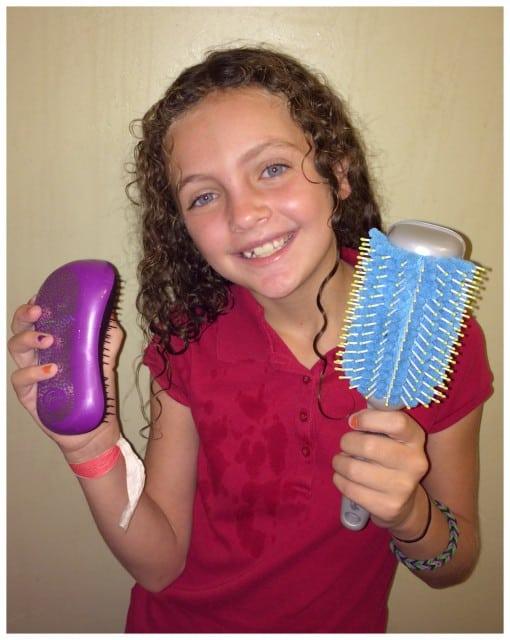 GoodyHairbrushes