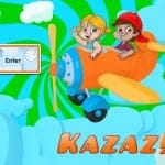 Kazaz! Storytime, reimagined