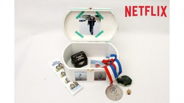 NetflixMemoryBox