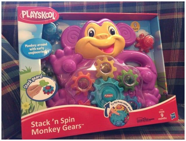 PlayskoolStacknSpin
