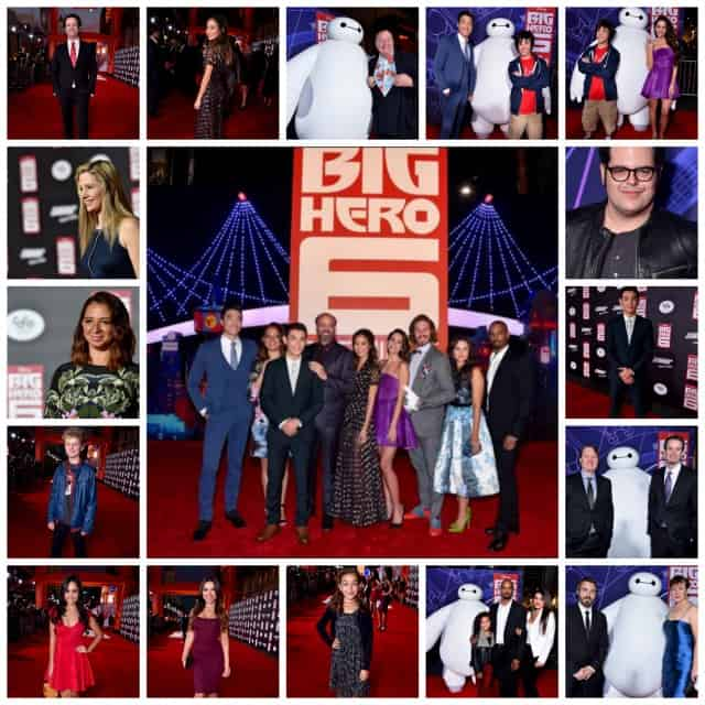 BigHero6Celebrities