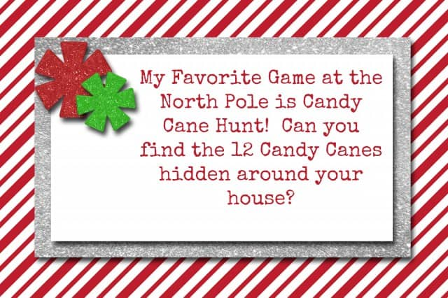 10 Elf On The Shelf Ideas and FREE daily Printable