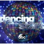 Live filming of Dancing with the Stars #ABCTVEvent #DWTS