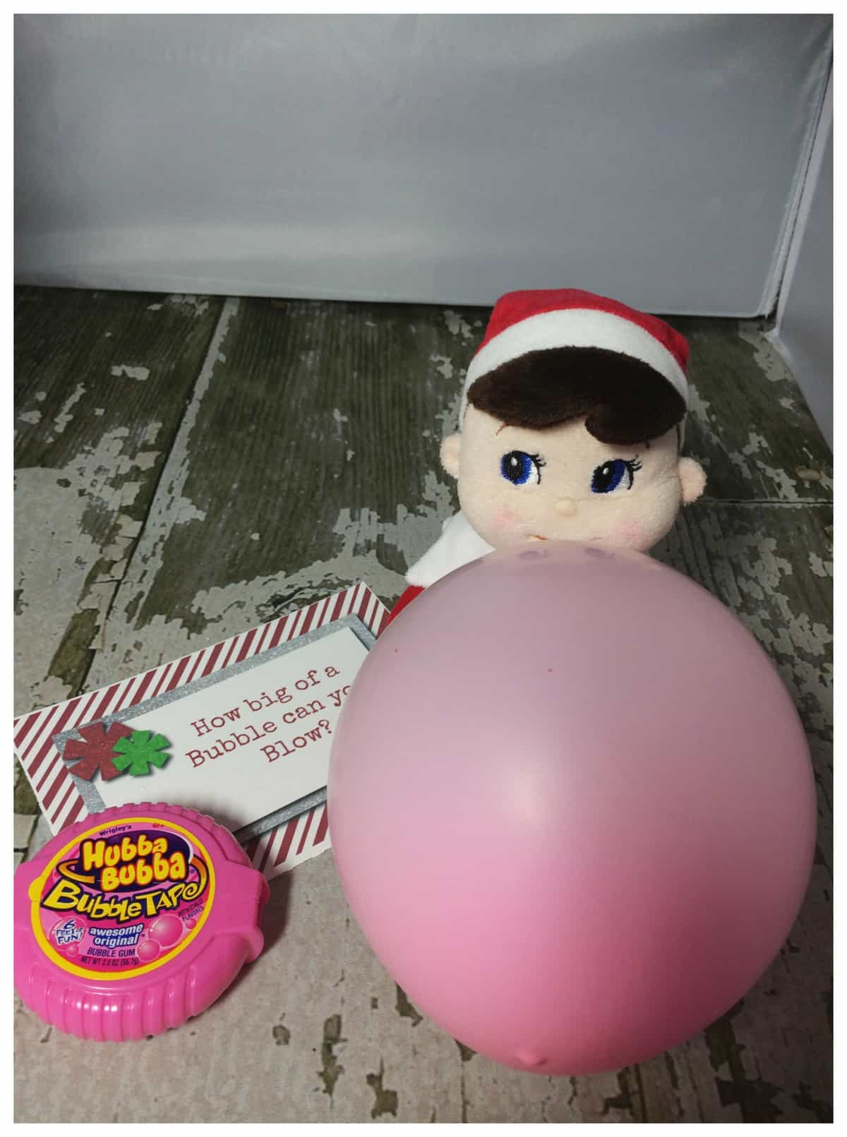 10 Easy Elf On The Shelf Ideas And A Daily Printable