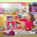My Little Pony Princess Twilight Sparkle's Friendship Rainbow Kingdom Play Set
