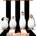 DreamWorks Animation's Penguins of Madagascar Giveaway #PenguinsMovie