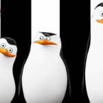 Play Penguins Skydive and a Penguins of Madagascar Clip #PenguinsMovie