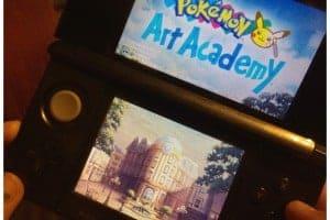 PokemonArtAcademy
